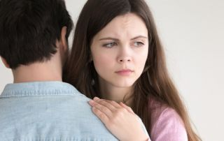 infidelity counseling can you trust again